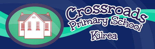 Crossroads Primary School, Kilrea